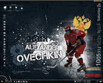 ice hockey-ovechkin rainmeter