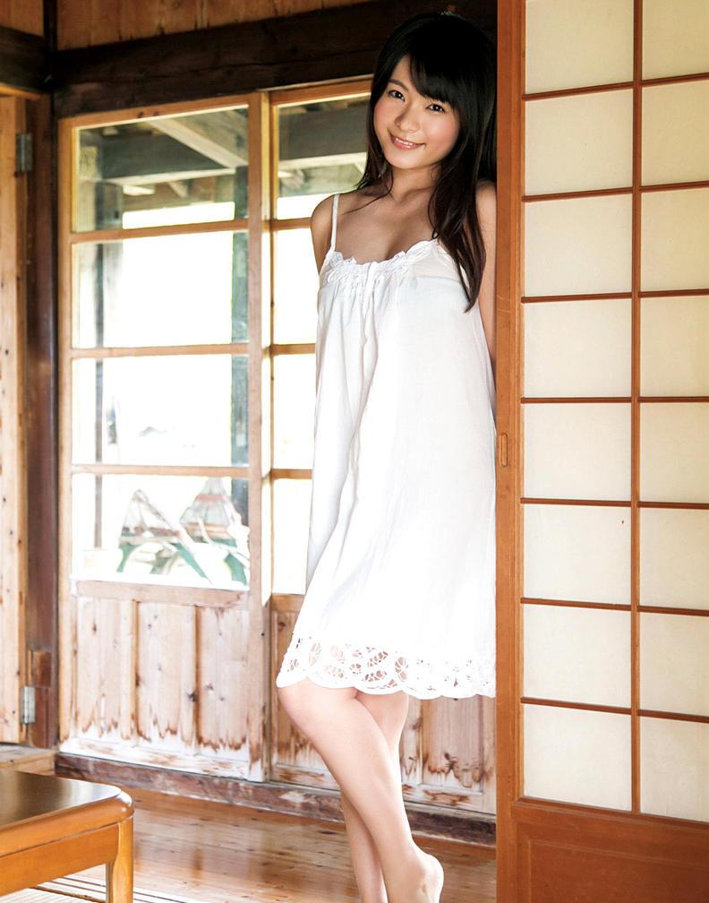 #9 Mizuki! by zyck24