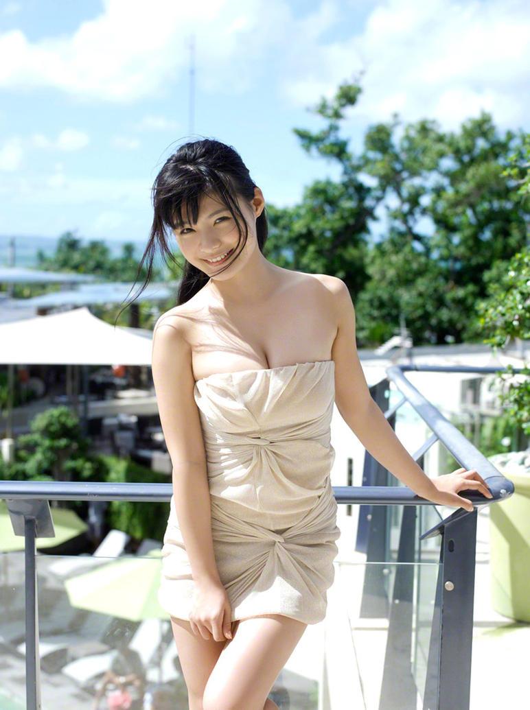 #12 Mizuki! by zyck24