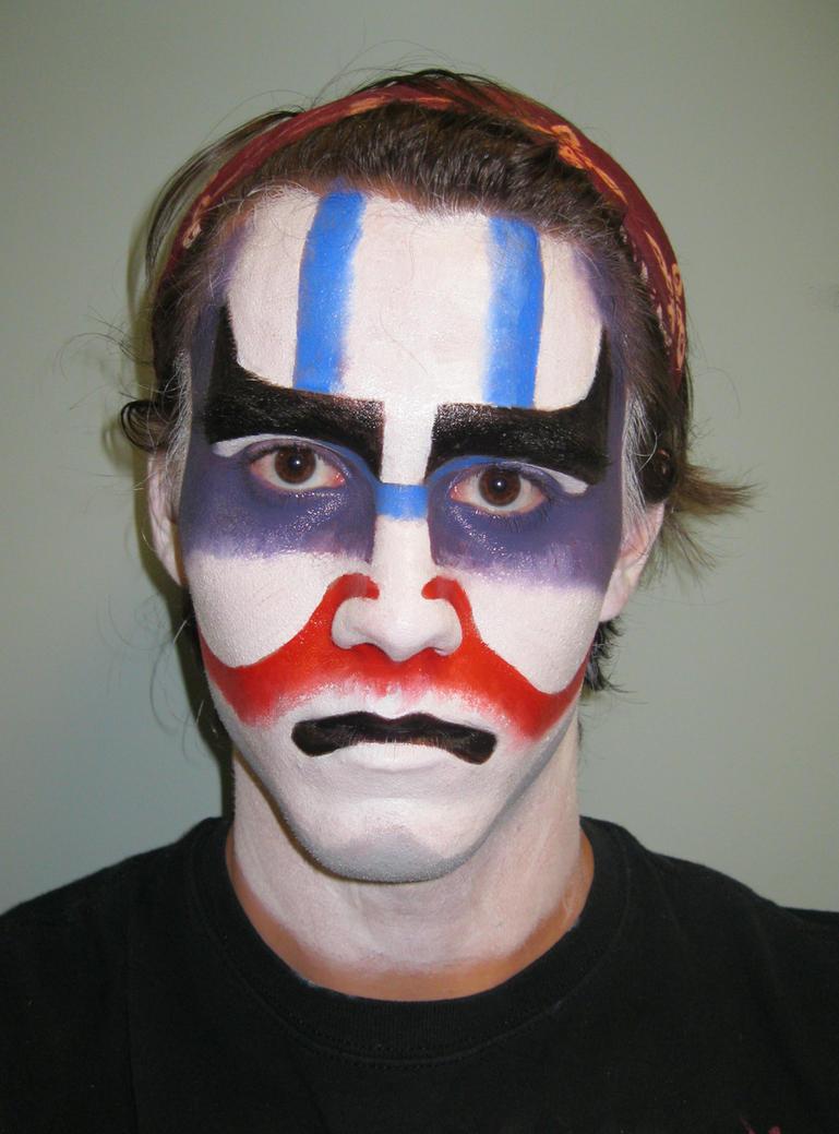 Is A Geisha Costume Racist Neogaf - Kabuki-makeup