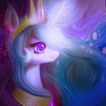 Luna's sister