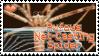 Stamp- Rufous Net-Casting Spider by DarylsChupacabra