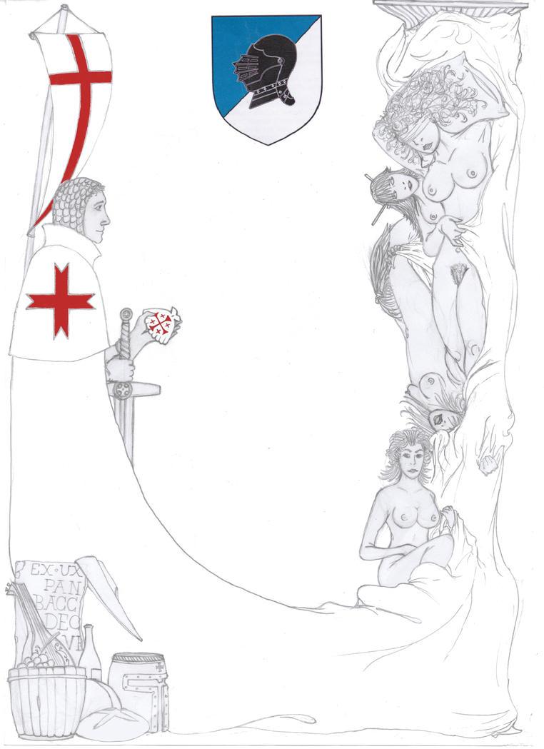 Papiro Templari New Version by kamlo