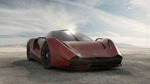 Vercer Concept - Desert001