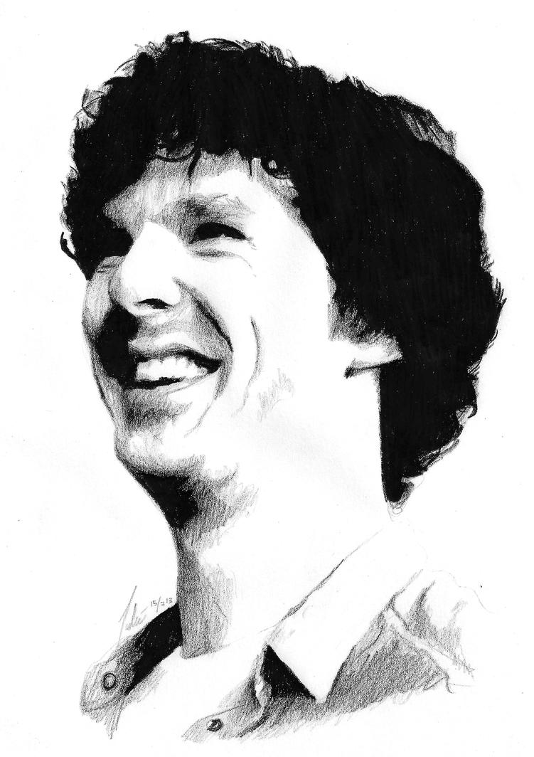 Benedict Cumberbatch by Shuploc on DeviantArt