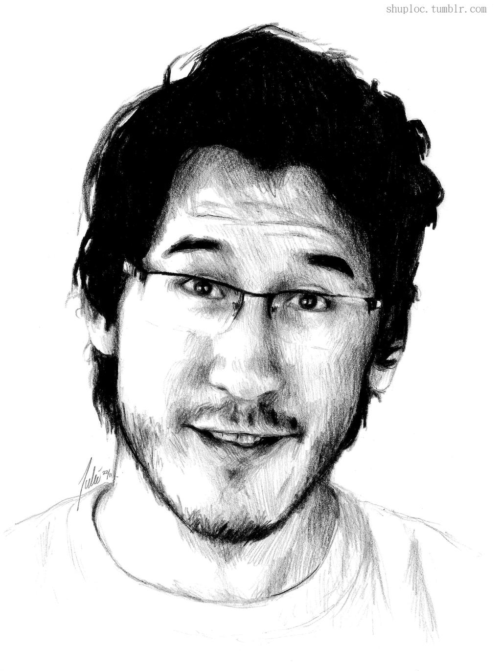 Markiplier by Shuploc on DeviantArt