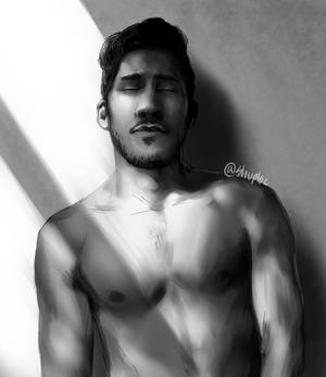 Markiplier (Shirtless)