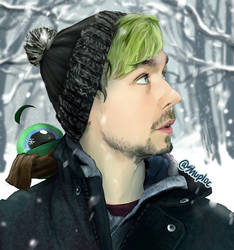 Winter (JackSepticEye)