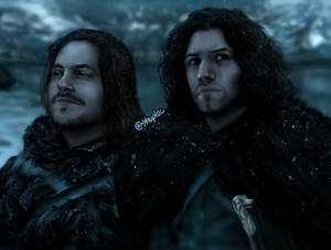 Game of Grumps