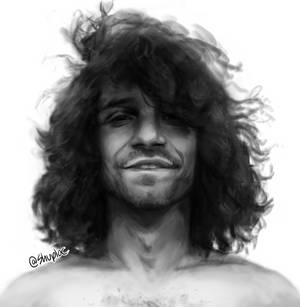 Danny Sexbang (re-draw)