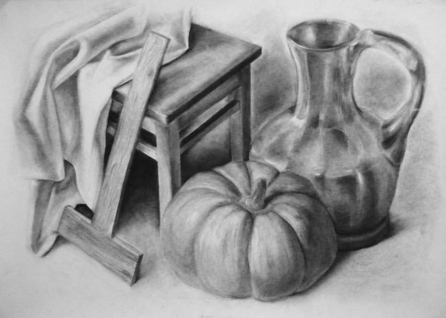 Still life by wAnnw