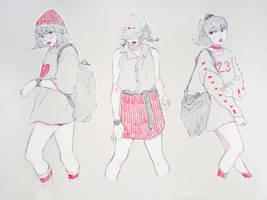 Fashion by Aquarism