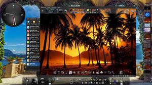 Virtual desktop