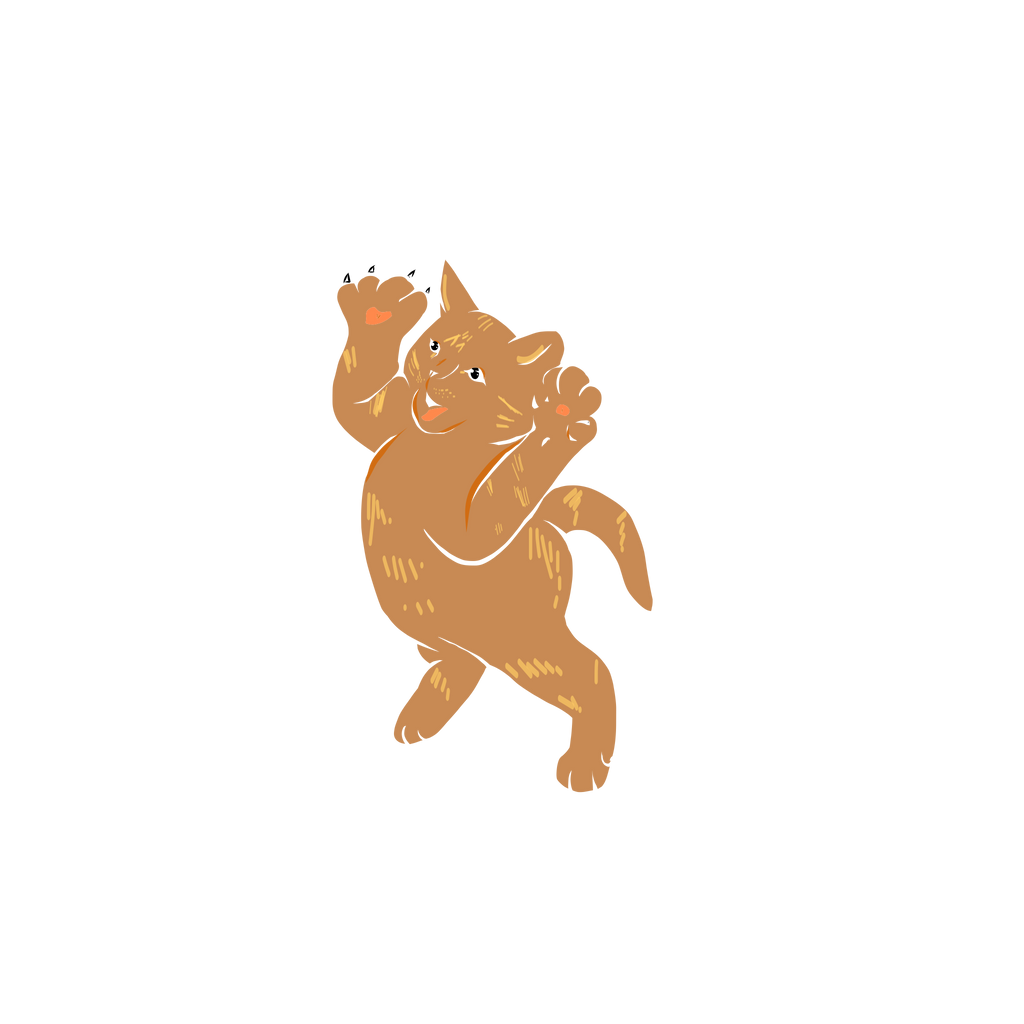 Kitten swat!! Vector by CatEyes-To-CatTails