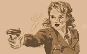 Agent Carter by must-luv