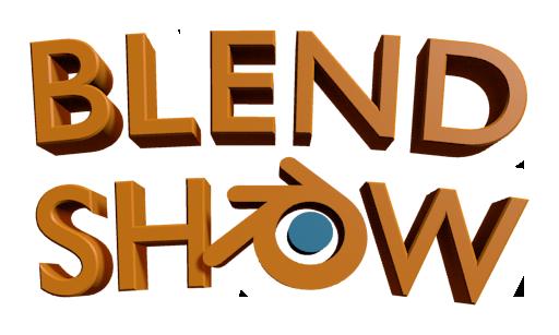 BlendShow by FerretWilliams