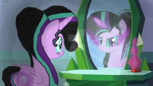 MLP princess Twivine Sparkle bad or good?