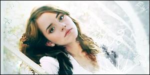 Emma Watson Banner by stalkerofkristen