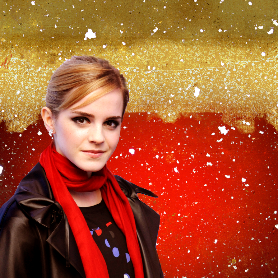 Song One Shots - Last Christmas (Emma Watson) - Page 1 ...