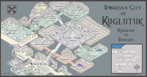 Dwarven City of Kuglutuk