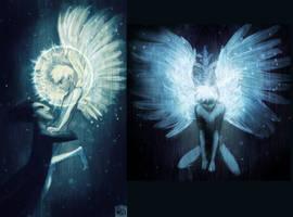 My Angel by YaraRaa