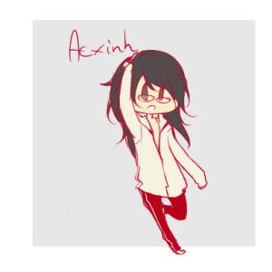 Aexinh's Profile Picture