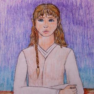 GraceJediHeart's Profile Picture