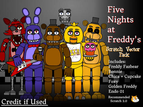 Top Five Five Nights At Freddy's 2 Realistic Full Game On