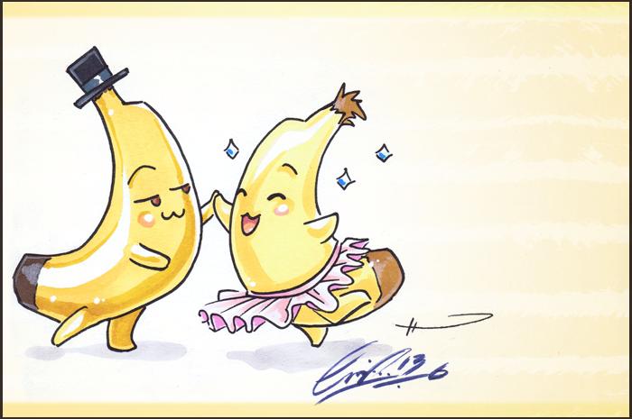 Bananu Waltz by carnival