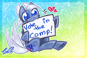 Sydneigh Competition Promote GO! by carnival
