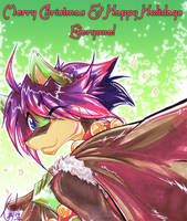 This the Eve to be Gifting~ by carnival