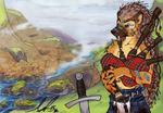 COM: Solemn Warriors Hyme