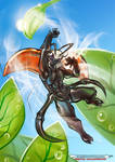 COM: Garden Defender!