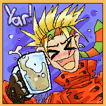 BEER. by carnival