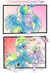 COM: The Joys of Parenthood by carnival