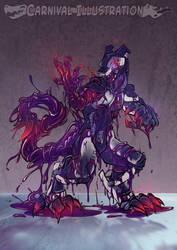 COM: Flesh Ref by carnival