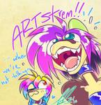 CROP: DISTRACTIONbean GO!