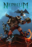 Nephilim (game cover)