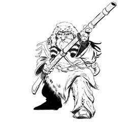 Mountainman Dwarf