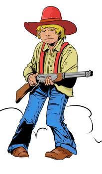 Kid Billy