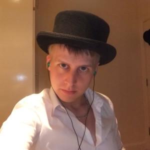 jbamski's Profile Picture