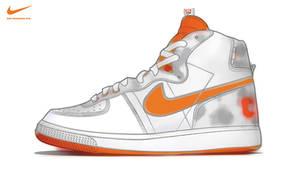 Nike Terminator DPM by Matjas