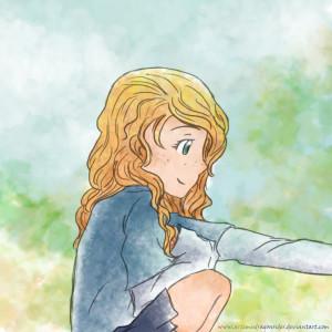 ArtemisDragonrider's Profile Picture