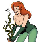 Poison Ivy american style
