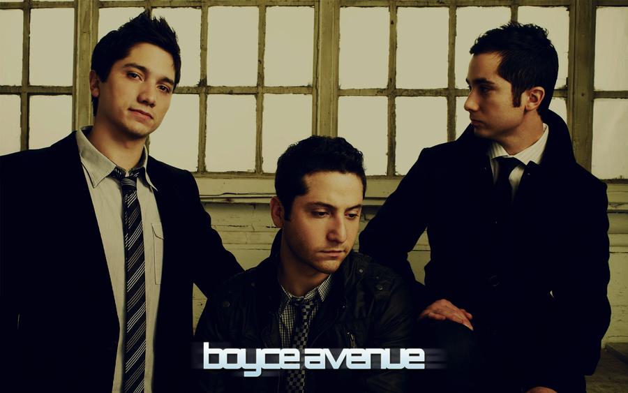 песни Boyce Avenue