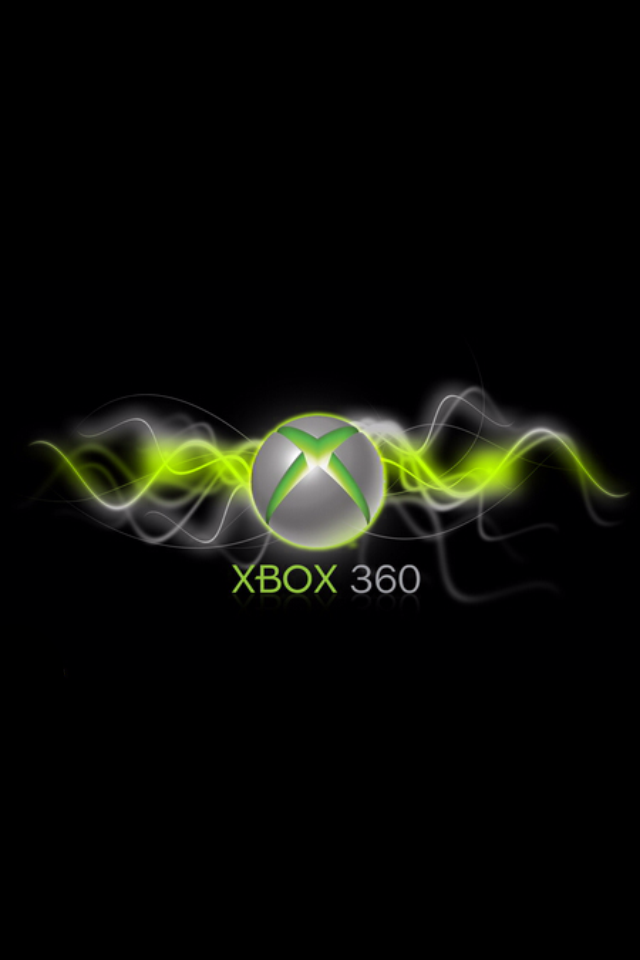 Xbox 360 Wallpaper For Iphone 4 4s By Jailbr3akhelper On Deviantart