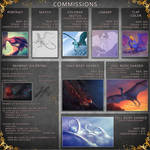 Commissions info [CLOSED]