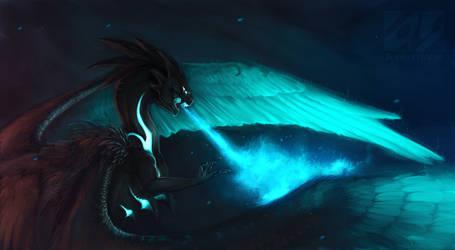 [AT] Nightwing Kain