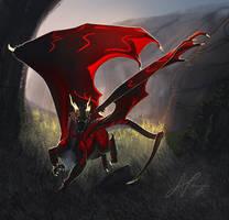 Zirkath by AverrisVis