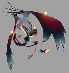 Dragon Design #3